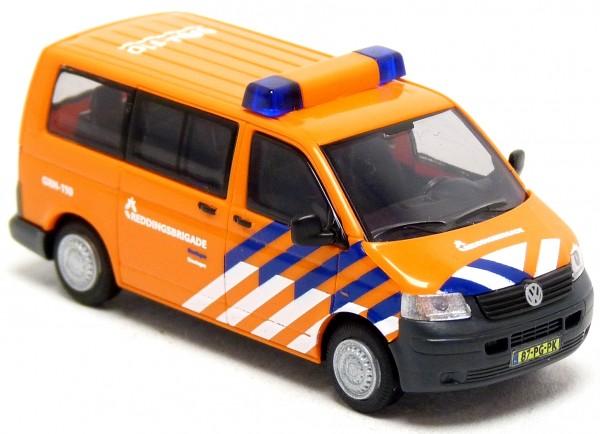 Rietze VW T5 Reddingsbrigade Groningen - Edition: Wasserrettung Nr 1